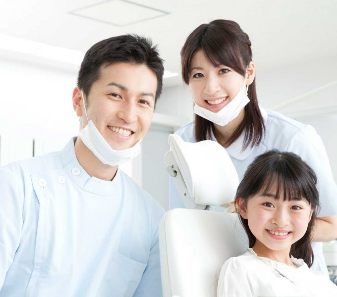 Affordable dental treatment