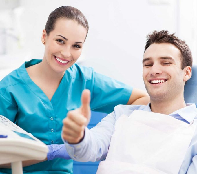 Higher quality dental services
