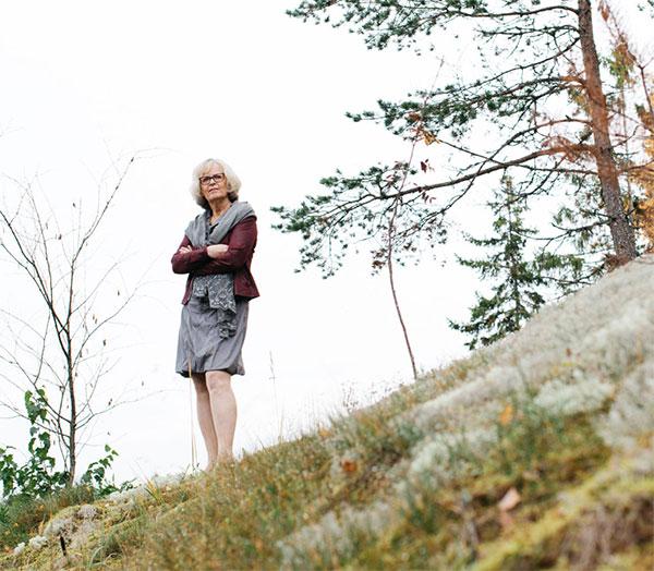 Pirkko-Liisa Tarvonen